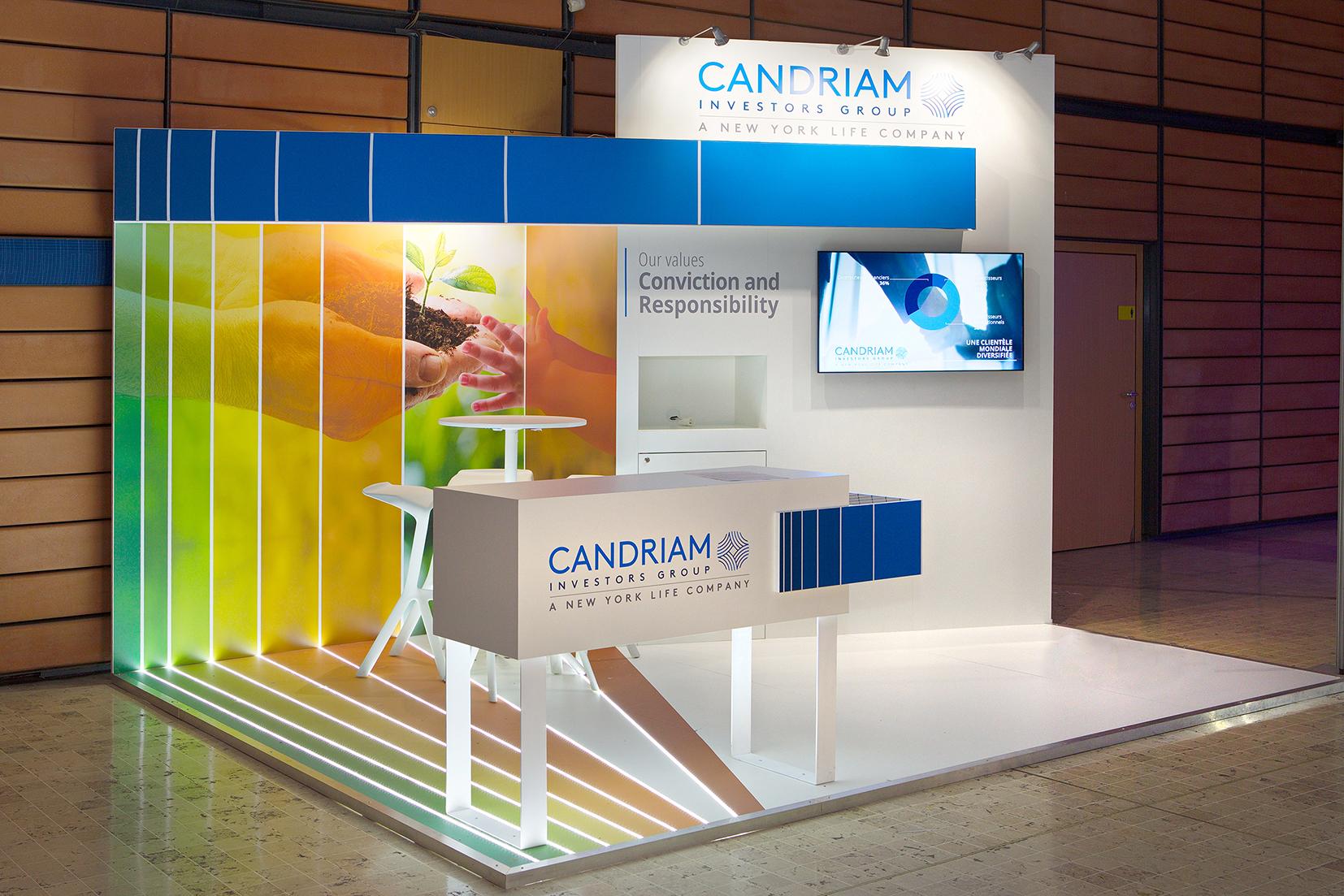 CANDRIAM lyon